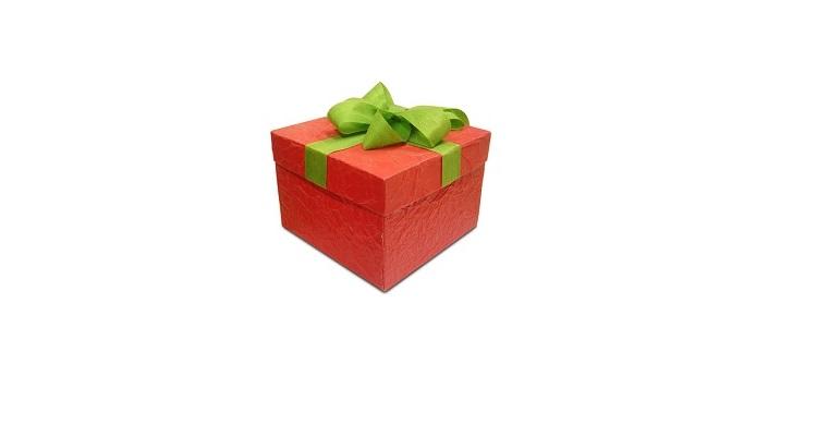 S'offrir un petit cadeau pour aider!