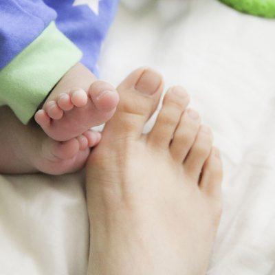 Pour se préparer à l'arrivée d'un nouvel enfant