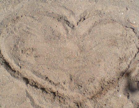"""""""Le coeur grand comme ça"""""""